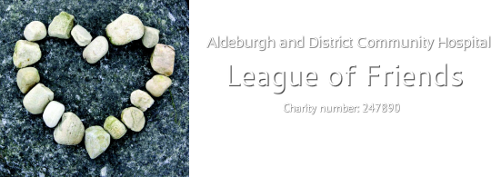 League of Friends of Aldeburgh and District Community Hospital